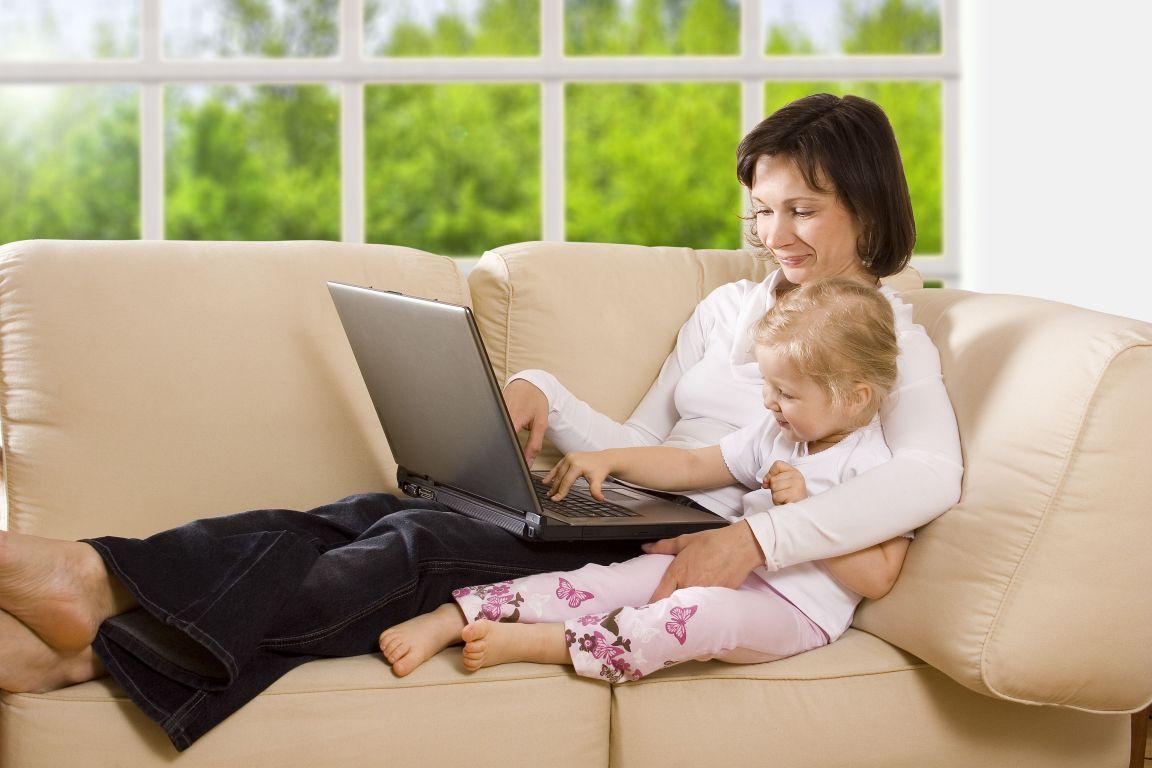 Los 5 Beneficios de Trabajar desde Casa