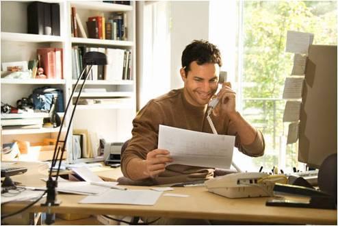 Trabajo en Internet: Teletrabajar aumenta la productividad según una investigación de Stanford
