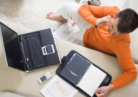 Demanda de empleo: El currículum del teletrabajador