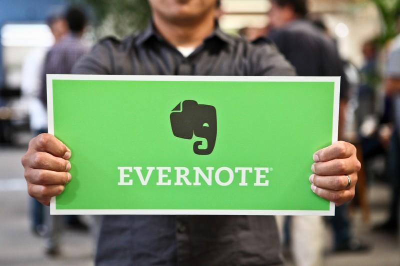 Trabajo en Internet: 7 claves para convertirte en un experto en Evernote