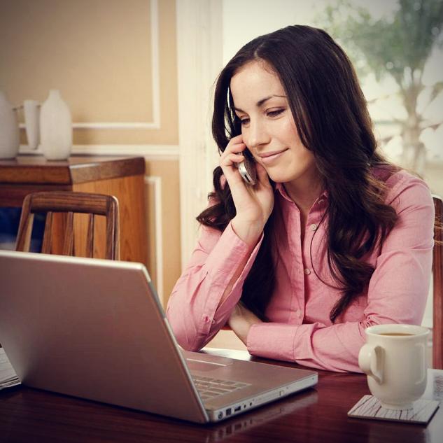 trabajar desde casa: consejos
