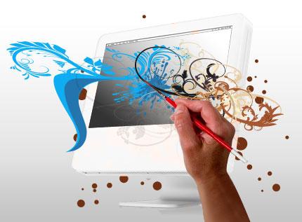 Dise o web los 8 elementos indispensables en una p gina web for Que es una pagina virtual