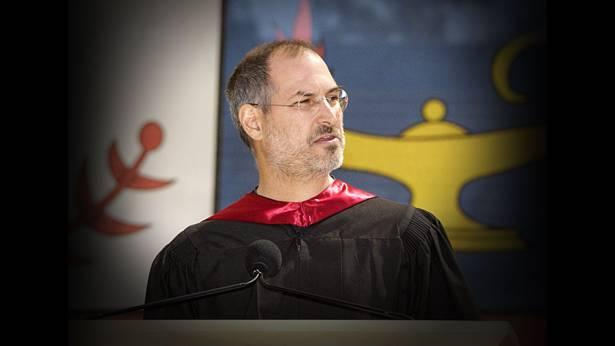 Nuevas Profesiones: El discurso de Steve Jobs que dio la vuelta la mundo