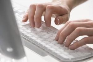 Cómo trabajar desde casa como transcriptor
