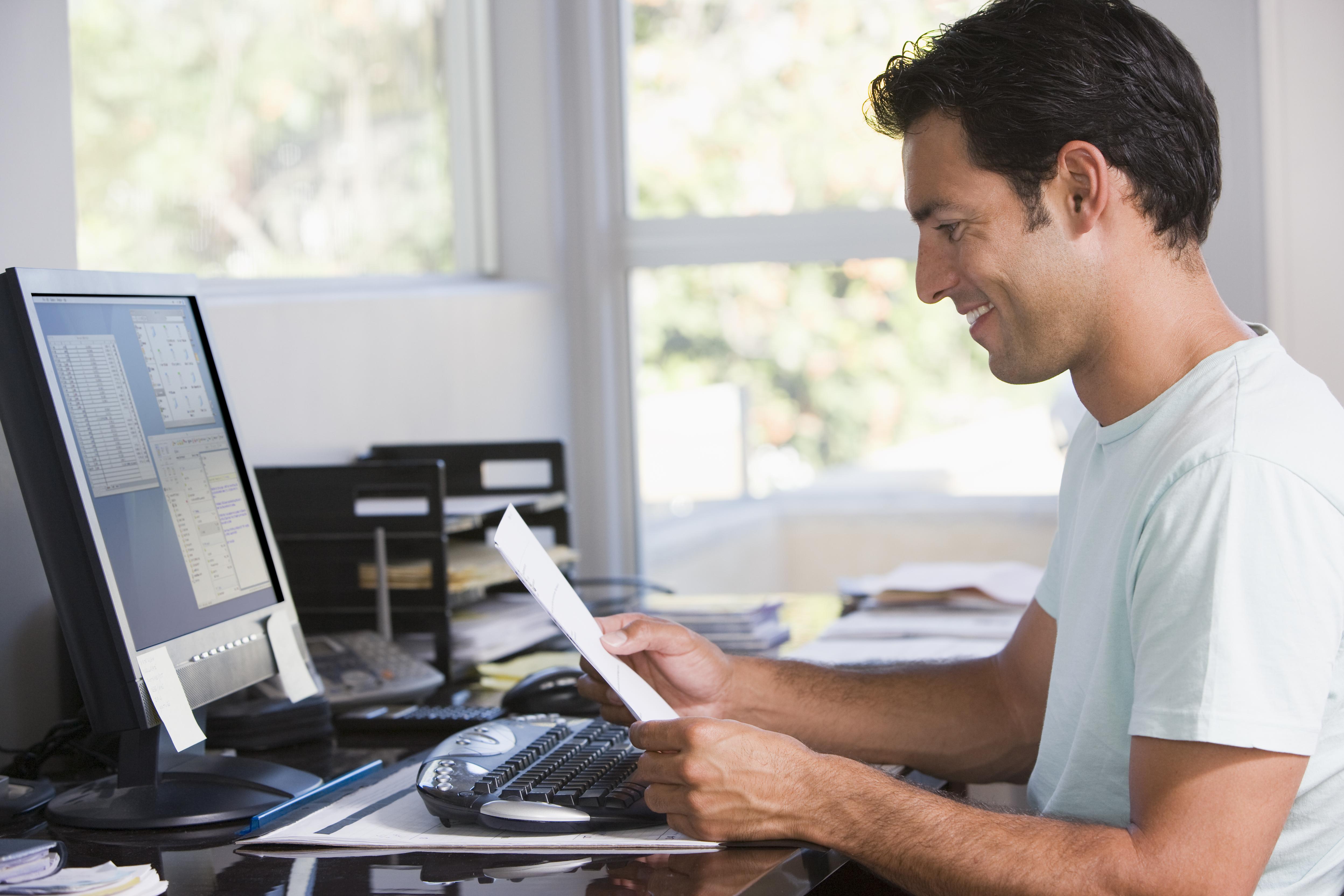 Trabajar Desde Casa: Cómo Organizarte Para Maximizar Tu Tiempo