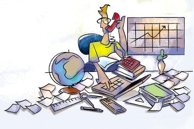 Cómo organizar tu tiempo de estudio mientras teletrabajas