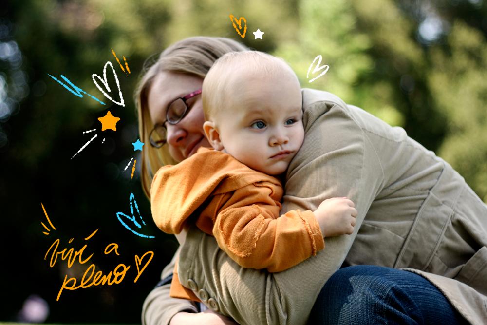 8 Razones para Convertirte en una Mamá Freelancer