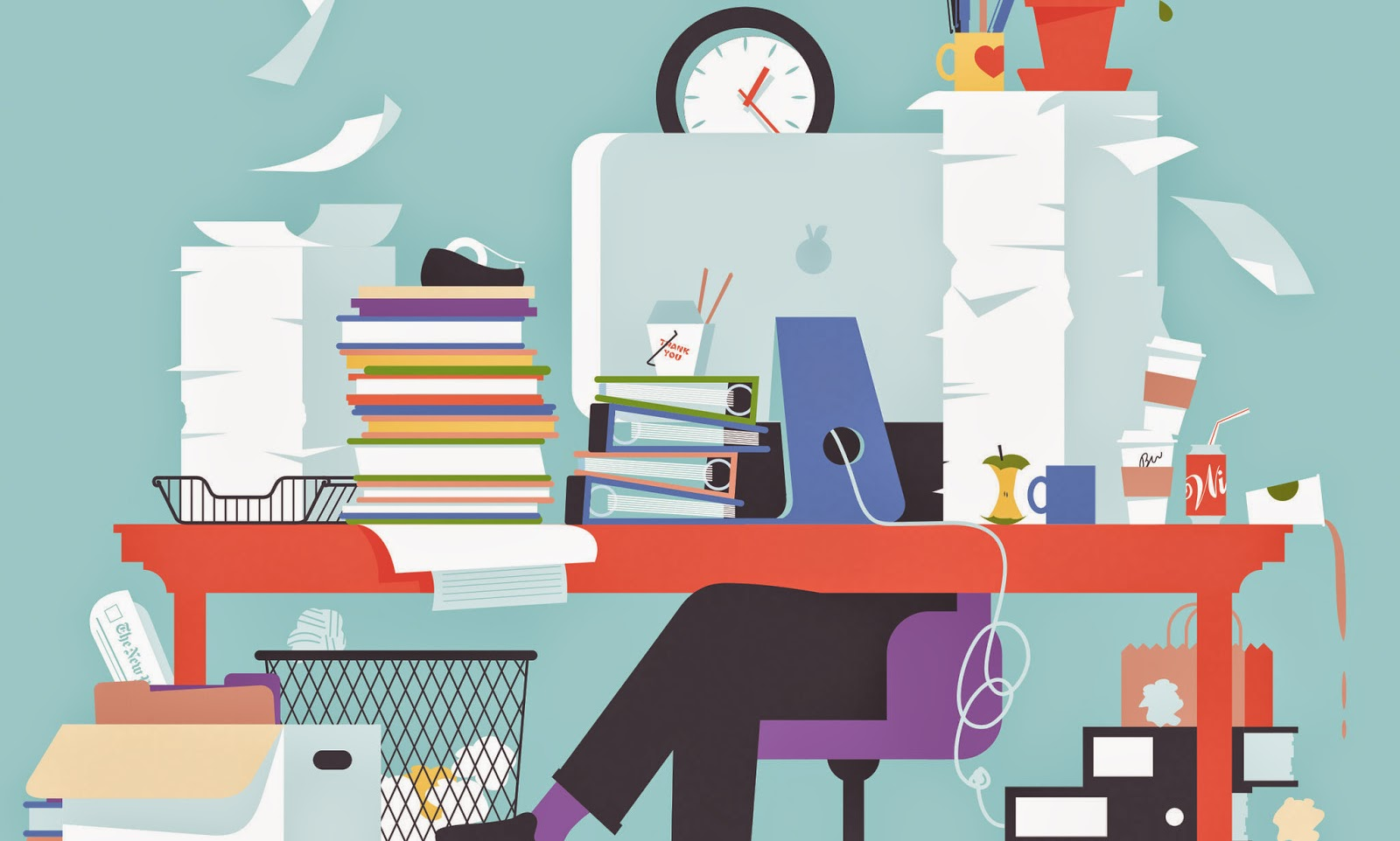 Procrastinar: ¿Es tan malo dejar para mañana lo que puedes hacer hoy?