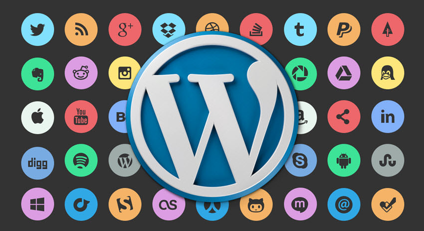5 plugins wordpress redes sociales