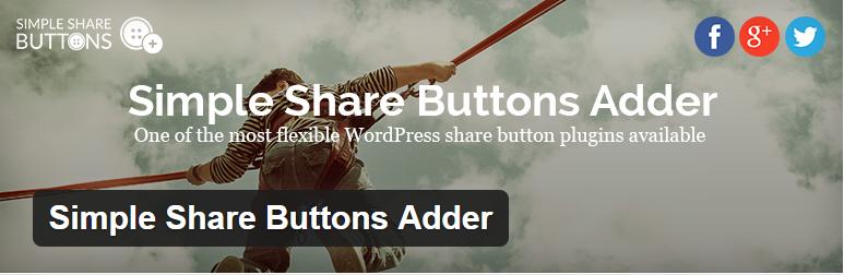 botones redes sociales wordpress