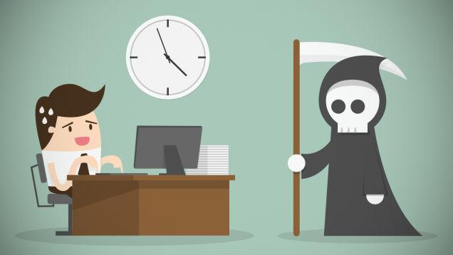 Cómo cumplir con los plazos de entrega sin estresarte
