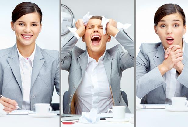 ¡Pon tu corazón a trabajar! inteligencia emocional para lograr el éxito