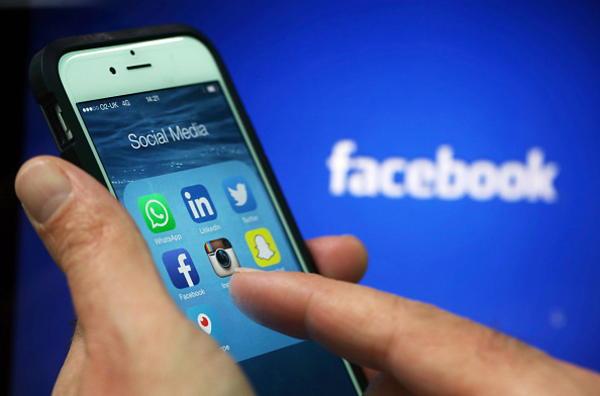Crear publicidad en las redes sociales