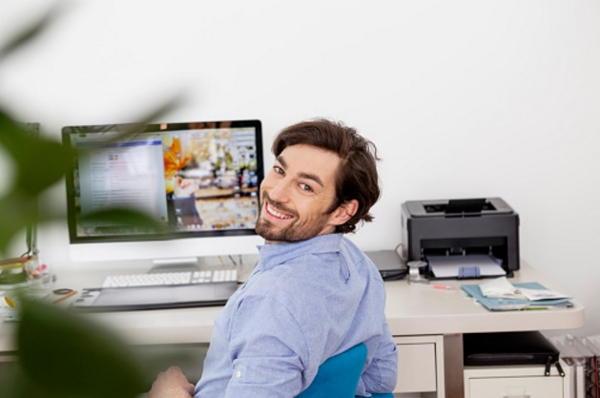 12 Pasos Para Tener Éxito Con El Teletrabajo