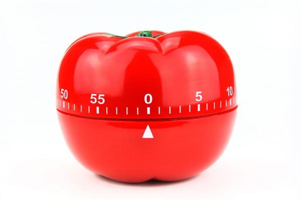 Incrementa tu Productividad con la Técnica Pomodoro