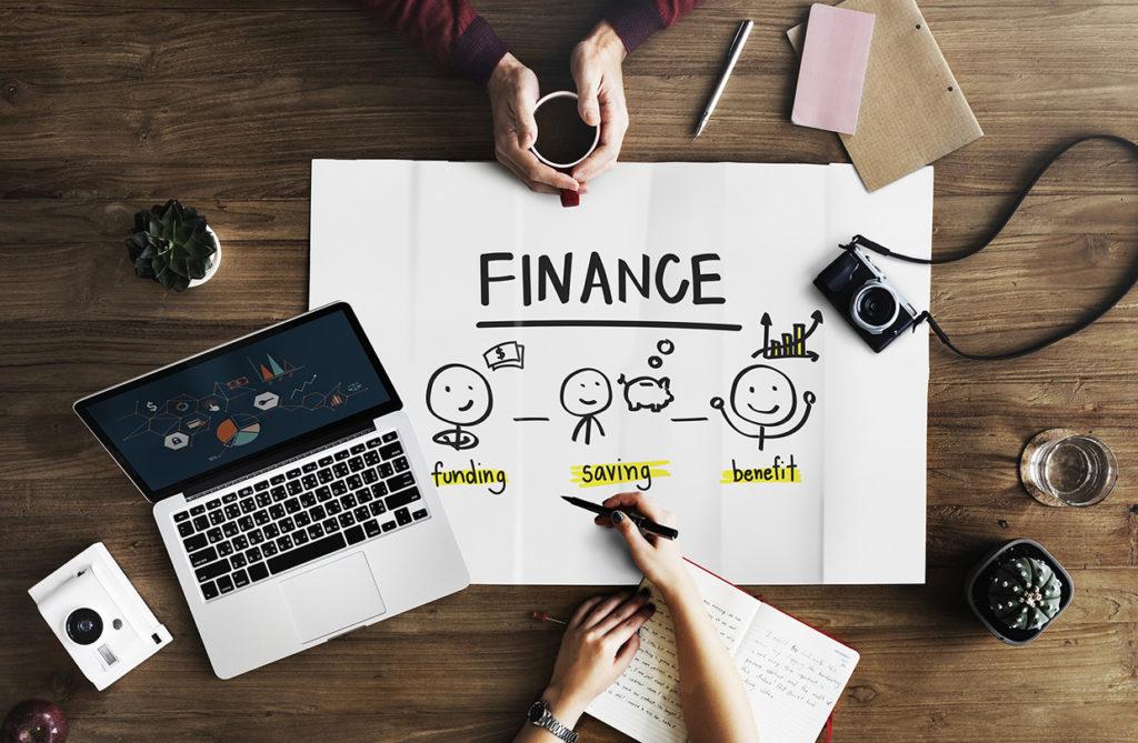 Método de pago a freelancers. Nuestras finanzas.