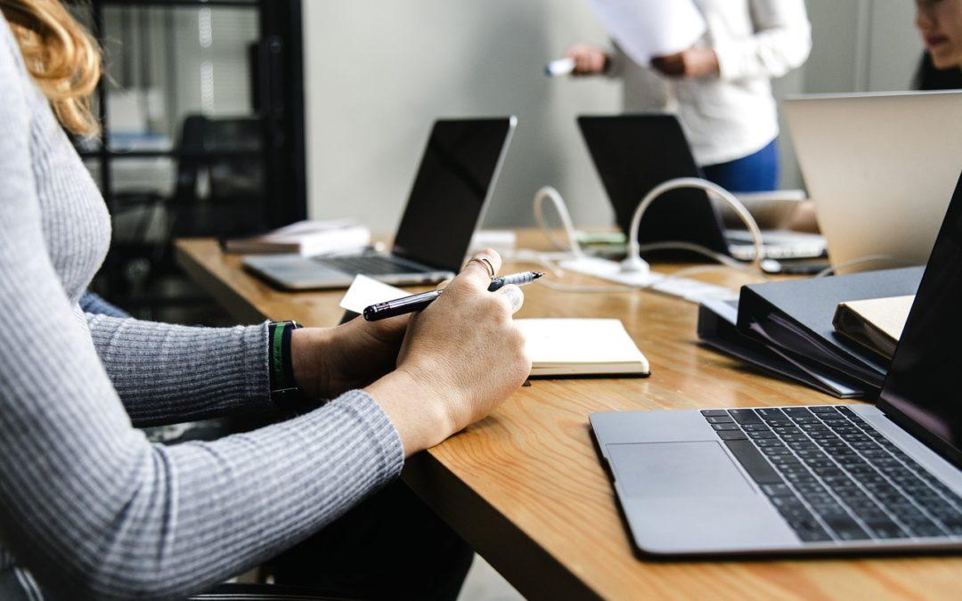 ¿Qué es el coworking y porqué es una buena alternativa para el teletrabajador?